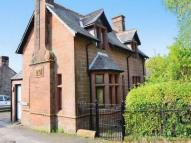 4 bed Detached house to rent in Glencaple Road, Kelton...
