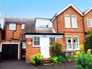 4 bed semi detached property for sale in Empire Road, SALISBURY...
