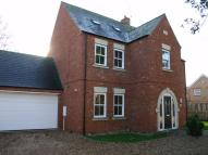 Detached house for sale in Newark Road...