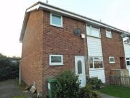 3 bed End of Terrace property in Queens Drive, Enderby...