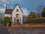 6 bed Detached home in Yew Tree Lane, Thulston...