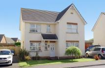 4 bed Detached house for sale in Seahaven Drive...