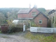 3 bedroom Detached property to rent in Vivod, LLANGOLLEN...