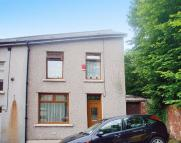 End of Terrace property for sale in Mostyn Street, ABERDARE...