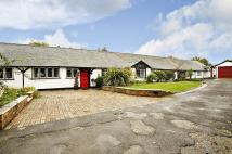 Detached Bungalow in Almners Road, Lyne...
