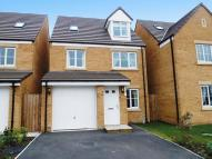 Detached property in Checkstone Avenue...