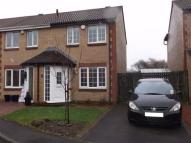 2 bedroom semi detached property in Ling Road, EGREMONT...