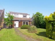 Detached house for sale in Dulais Road...