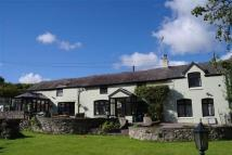 Detached home in Pen-Y-Felin, Nannerch...