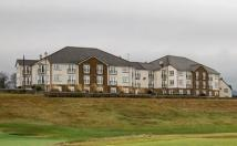 Flat for sale in The Links, BRORA...