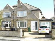 3 bedroom semi detached home in Oakdale Drive, SHIPLEY...