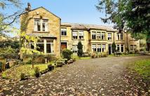 3 bed semi detached property in Hawkshead Road, GLOSSOP...