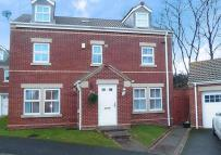 5 bedroom Detached property in The Hastings...