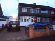3 bed semi detached property for sale in York Road...