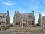 4 bed Detached property in Seafield Street, BANFF...