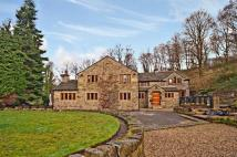5 bedroom Detached house in Ripponden...