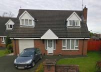 3 bed Detached house in Cambrai Court...