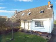 Semi-Detached Bungalow for sale in Carrick Meadow...