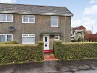 semi detached home in Westray Avenue...