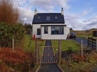 2 bed Detached house in Dunvegan, ISLE OF SKYE...