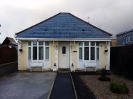 Detached Bungalow for sale in Pisgah Street...