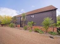 6 bed Barn Conversion in Farnham Park Lane...