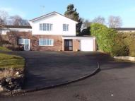 Detached house for sale in Bryn Gollen, Rhydymwyn...