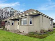 Detached Bungalow in Peat Inn, CUPAR, Fife