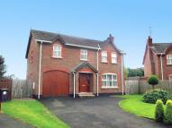 5 bed Detached property in Ivy Mead, Altnagelvin...