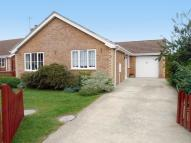 Detached Bungalow in Meakers Way, Huttoft...