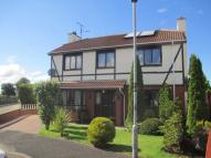 Detached house for sale in O'cahan Place, Dungiven...