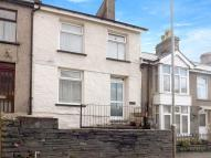 3 bed End of Terrace house in Manod Road...