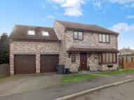 4 bedroom Detached property in The Poplars, Conisbrough...