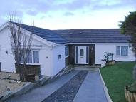 4 bed Detached Bungalow in Pleasant Close...