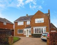 Gillylees Detached house for sale
