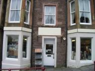Maisonette in James Square, CRIEFF...