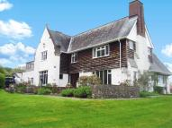 5 bedroom Detached property for sale in Wern-y-wylan, BEAUMARIS...