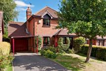 Link Detached House for sale in Church Close, Arley...