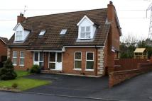 3 bedroom semi detached home for sale in Laurel Drive, Tandragee...
