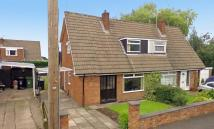 Elmsway semi detached property for sale