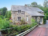 Detached home for sale in BLAENAU FFESTINIOG...