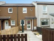 2 bed Terraced house for sale in Lewis Avenue, WISHAW...