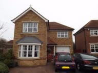 3 bed Detached house for sale in St Georges Gate...