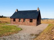 Detached home in Sand Laide, ACHNASHEEN...