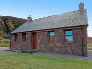 2 bed Detached house in Sand Laide, ACHNASHEEN...