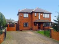 Detached home for sale in Castle Hill Avenue...
