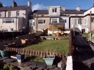 3 bed Terraced property for sale in Bryntirion, Bethesda...
