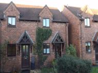 semi detached property for sale in Grove Meadow...