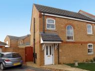 3 bedroom semi detached house in Paddock Court...
