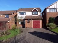 4 bedroom Detached property in Silvermere...